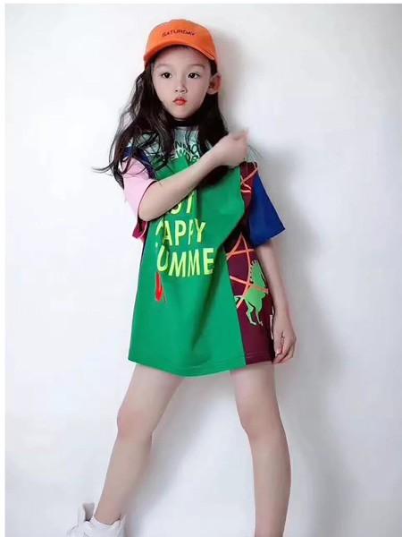越也童装产品图片