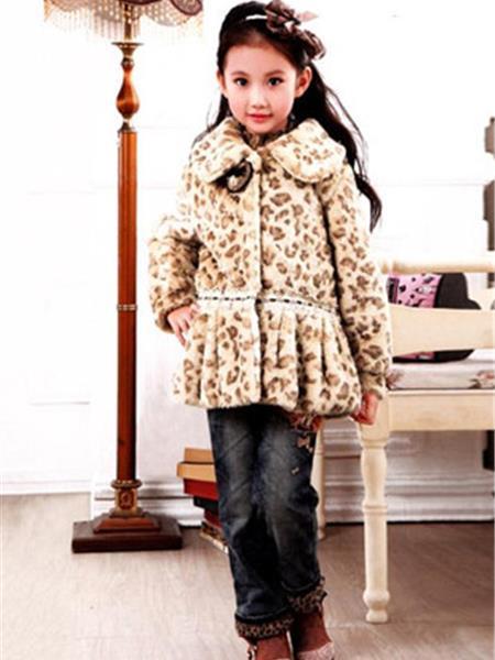 諾雅思童裝產品圖片