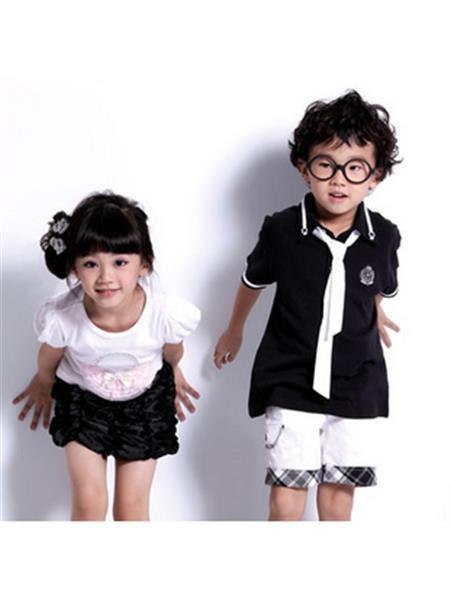 壹佰分童裝產品圖片
