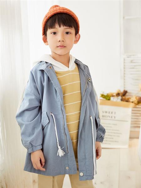 西瓜王子童裝產品圖片