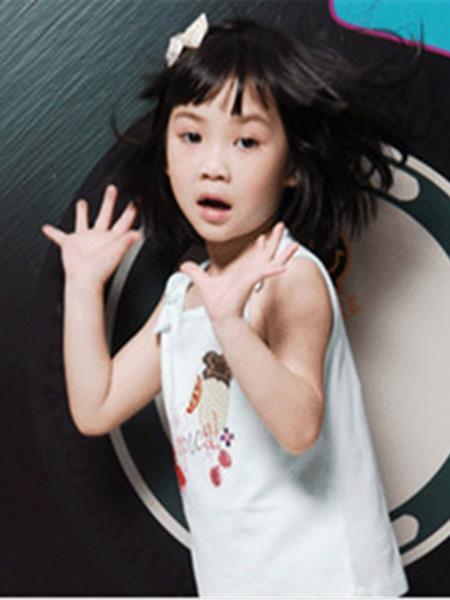 迪卡星語童裝產品圖片