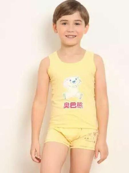 奧巴熊童裝產品圖片