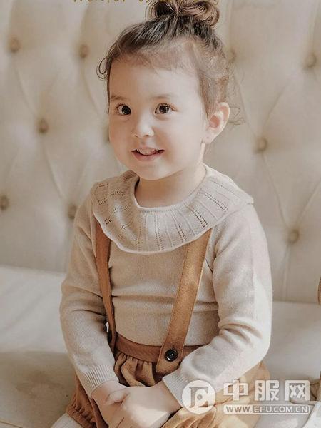 NU童装产品图片