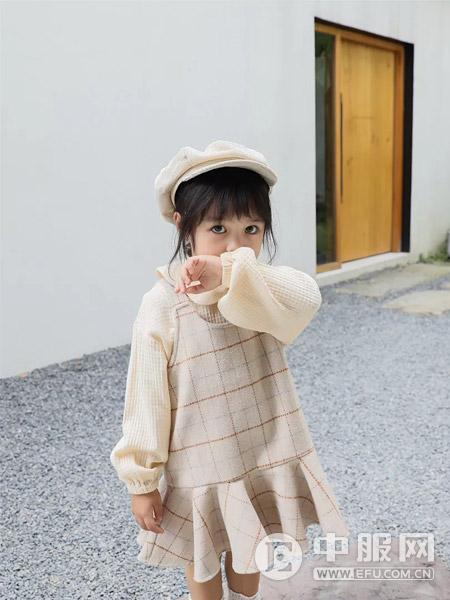 苏格马可童装产品图片