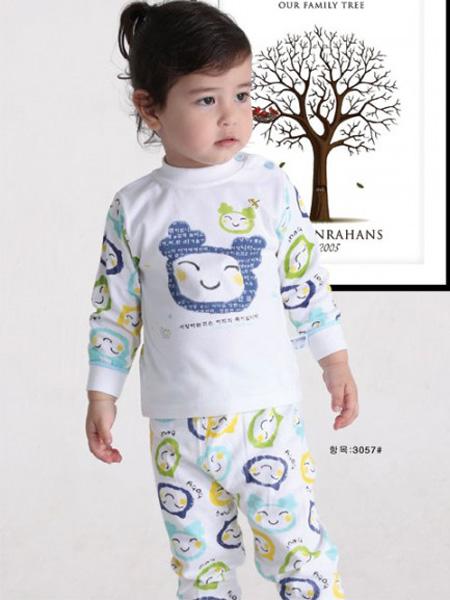 伊善儿童装产品图片