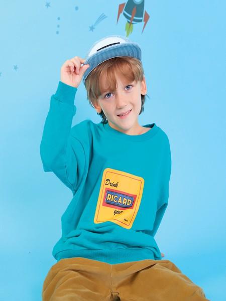 歐布豆童裝產品圖片