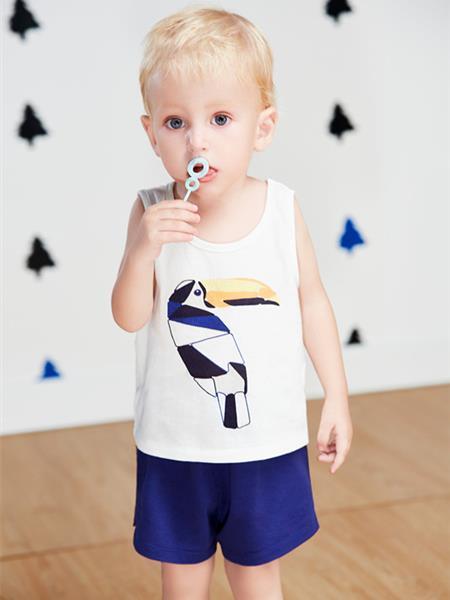 蒙蒙摩米童装产品图片