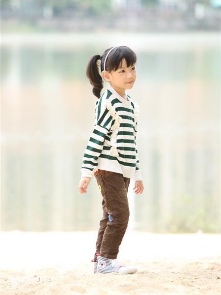 迪丽丝童装产品图片