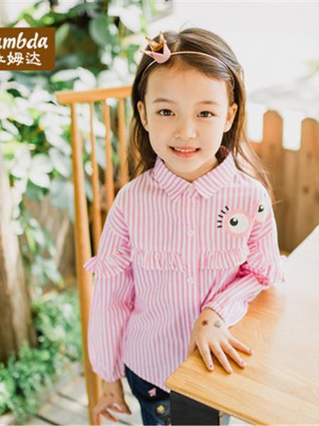 一佳童装产品图片