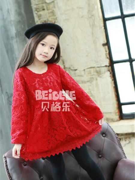 贝格乐童装产品图片