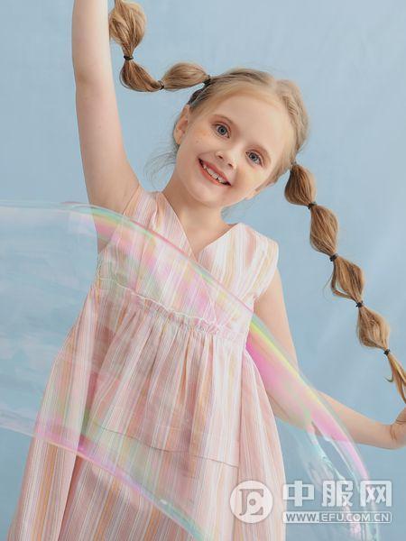 安米莉童装产品图片