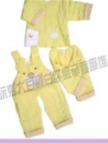 沅秀寶貝童裝產品圖片
