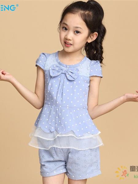 妮圣童裝產品圖片
