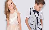 诺贝达童装品牌加盟