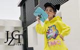 玖喆潮童童装品牌加盟
