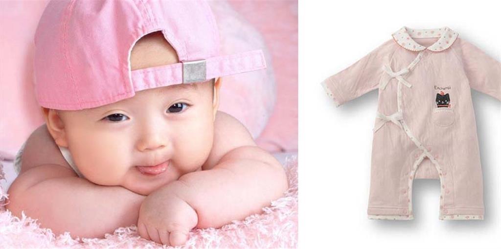 沅秀大豆蛋白纖維孕嬰服飾