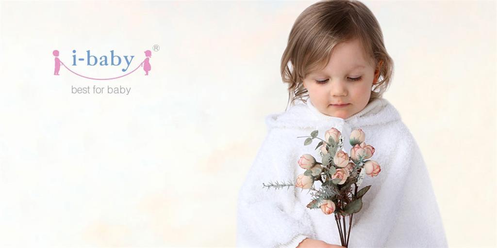 i-baby童裝品牌