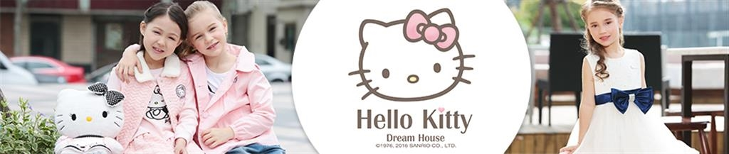 HELLO KITTY童装品牌