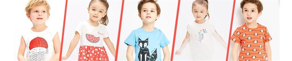 米奇哈噜童装品牌