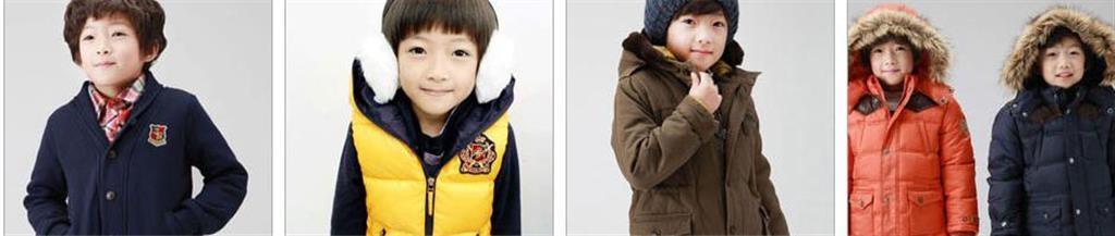 porkybaby童裝品牌