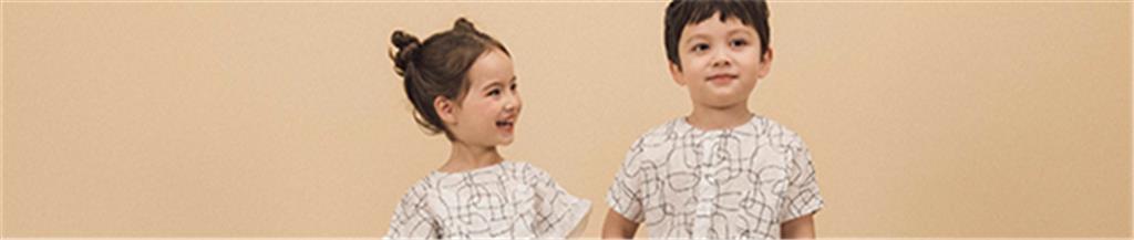 多姆樂童裝品牌