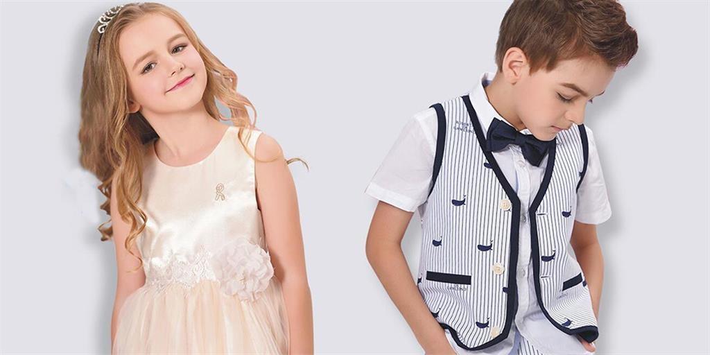 諾貝達童裝品牌