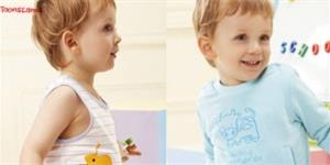 Toonsland时尚童装品牌