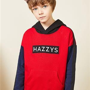 HAZZYSKIDS哈吉斯童装品牌优势有哪些?