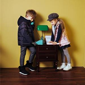HAZZYSKIDS哈吉斯童装是来自哪里的童装品牌?