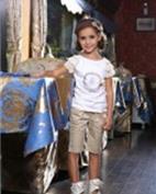 維羅瓦伊洛童裝產品圖片