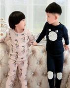 裘帛童装产品图片
