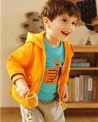青蛙皇子童裝產品圖片