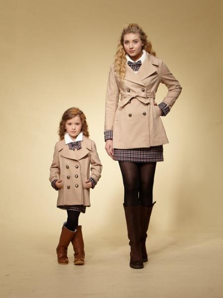 上流家族童裝產品圖片