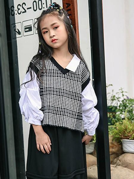 布衣班納童裝產品圖片