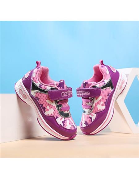 哆啦A梦童鞋童装产品图片