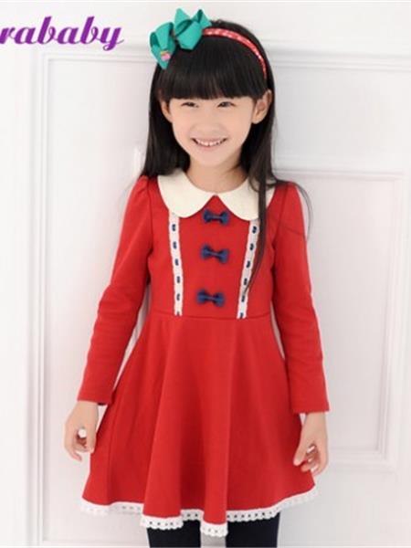 朵拉宝贝童装产品图片