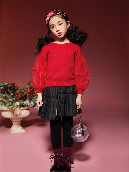 MAMAMIYA童装产品图片