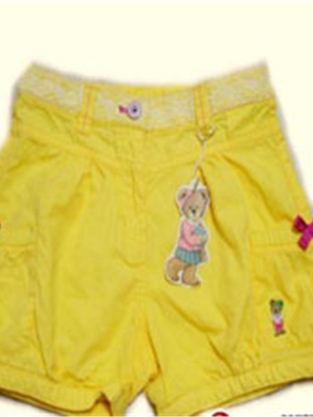 熊掌童装产品图片