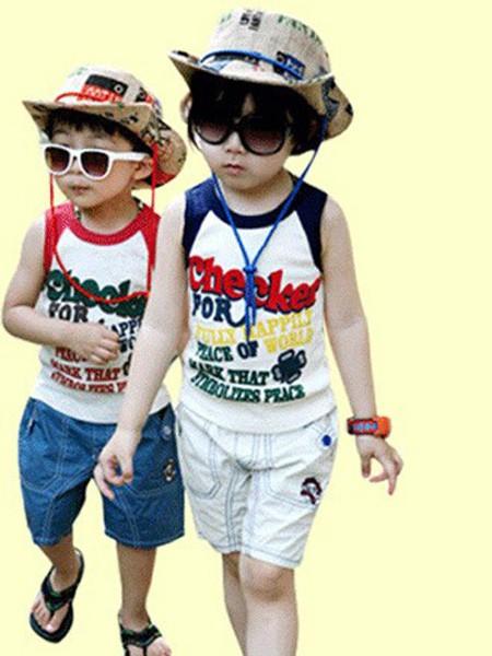 史嚕吡童裝產品圖片