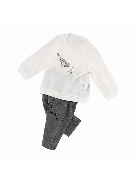 婴姿坊童装产品图片