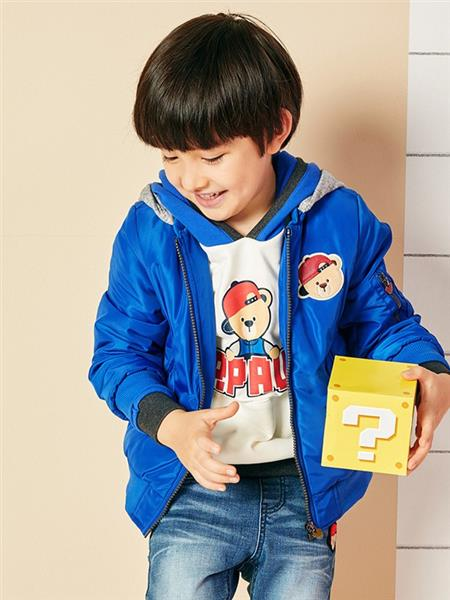 E·LAND KIDS童装产品图片