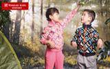探路者童装品牌加盟