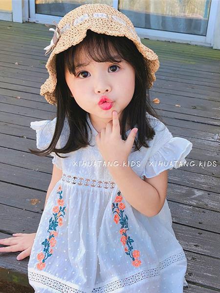 汐花糖童装产品图片