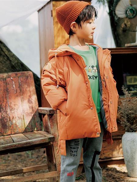 迪士汤姆童装产品图片
