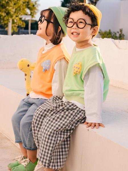 可米之家童装产品图片