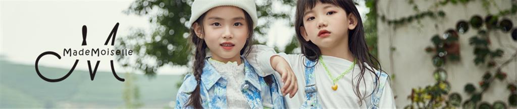 M童装品牌