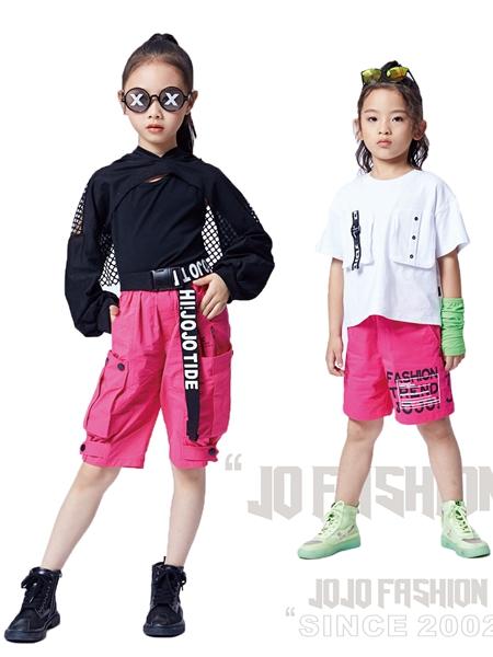 JOJO童裝產品圖片